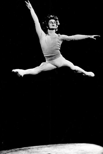 Mikhail Baryshnikov 2019 Legends (April 1)