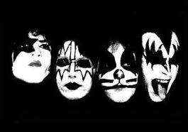 Kiss 2019 Legends Inductees April 1st