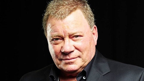 William Shatner 2019 Legends Inductee April 1st