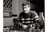 Bobby Fischer 10th Anniversary Inductee- May