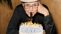 Norman Lear 10th Anniversary Inductee June