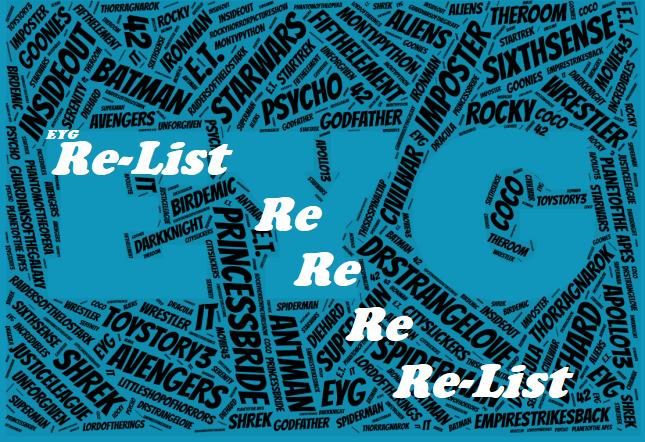 relist