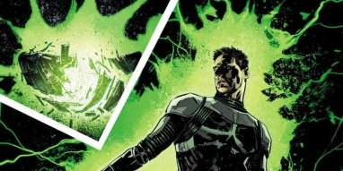 Image result for green lantern earth 1 vol 1