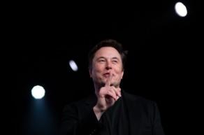 Elon Musk 2019 Wild Card Inductee
