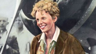 Amelia Earhart 2019 Legend Inductee- August 1st