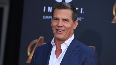 Josh Brolin 2019 Wild Card Inductee