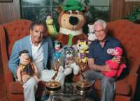 William Hanna & Joseph Barbera 2019 Legend Inductee- August 1st