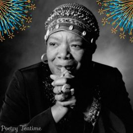 Maya Angelou 2019 Legend Inductee- August 1st