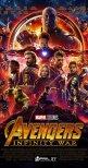 Avengers: Infinity War Class of 2019