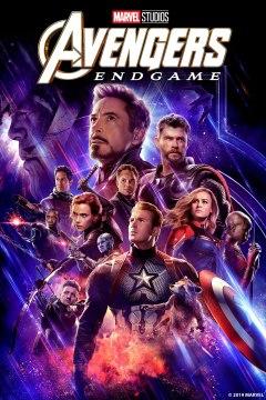 Avengers: Endgame Class of 2019
