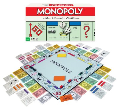 Monopoly Class of 2019