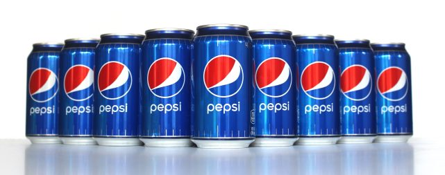 Pepsi-Cola Class of 2019
