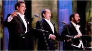 The Three Tenors 10th Anniversary Inductees-September