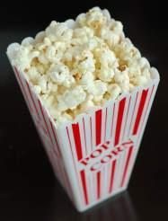 Popcorn Class of 2019
