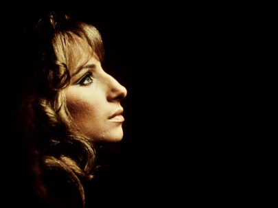 Barbra Streisand 2019 Dec. 1st Legend