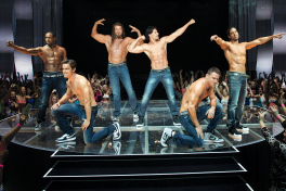 Image result for Magic mike XXL