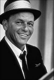 Frank Sinatra- 2019 Dec. 1st- Legend