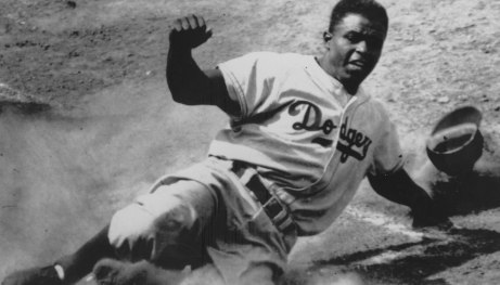 Jackie Robinson- 2019 Dec. 1st-Legend