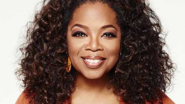 Oprah Winfrey- 2019 Dec 1st-Legend