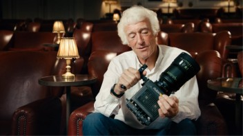 Roger Deakins 2020 Jan 1st Special Inductees (Movie Tech