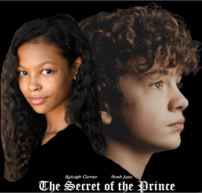 The Secret of the Prince