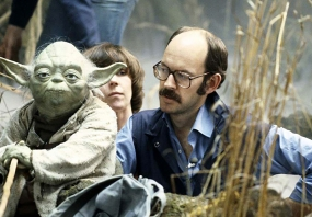 Frank Oz 2020 Jan 1st Special Inductees (Movie Tech