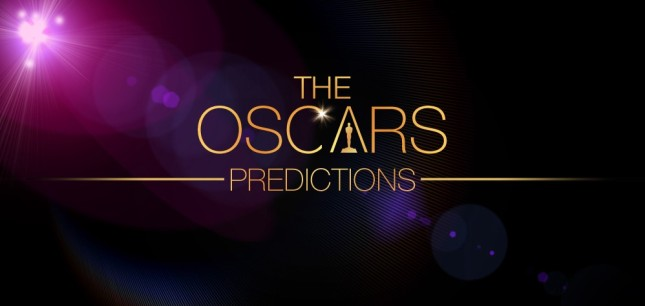 Image result for oscar predictions