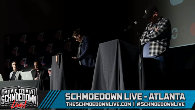 Bateman vs. Murrell: Atlanta Schmoedown Live | EYG- Embrace Your Geekness