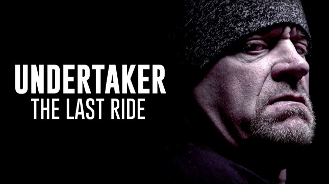 "Watch! Undertaker: The Last Ride | Season 1, Episode 5 — ""Full ..."