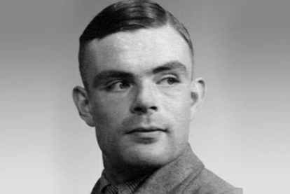 Alan Turing 2020 Legends August 1