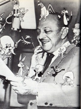 Mel Blanc 2020 Legends August 1