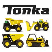 2020 Wild card Inductee Tonka toys