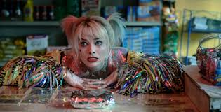 "Birds of Prey,"" Reviewed: The Wasted Exertions of Margot Robbie 