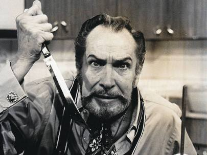 Vincent Price 2020 Legends December 1