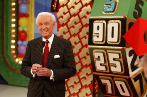 Bob Barker 2021 Jan 1st Special Inductees (Game Show Hosts)
