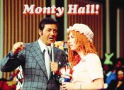 Monty Hall 2021 Jan 1st Special Inductees (Game Show Hosts)