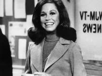 Mary Tyler Moore 2021 Legends April 1