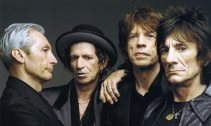 The Rolling Stones 2021 Legends April 1