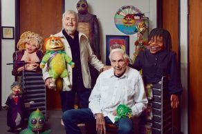 Sid & Marty Krofft 2021 August 1st Legend Inductee