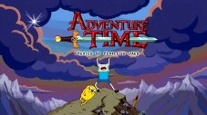 Adventure Time 2021 Wild Card Inductee