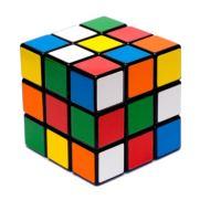 Rubik's Cube Class of 2021